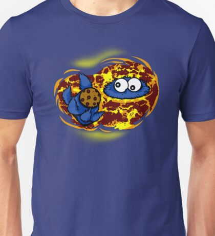 Monster till the end Unisex T-Shirt