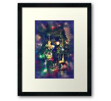 Christmas Tree Oh Christmas Tree #1 Framed Print