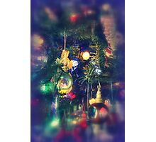Christmas Tree Oh Christmas Tree #1 Photographic Print