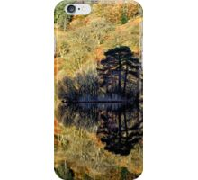 Rydalwater Reflections iPhone Case/Skin