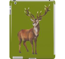 Grand Stag iPad Case/Skin