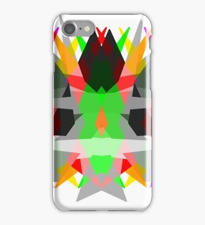 Colour Matrix iPhone Case/Skin