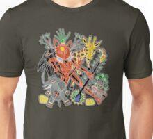 fox trot Unisex T-Shirt