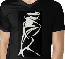 In a Hurry - Series 2 Mens V-Neck T-Shirt