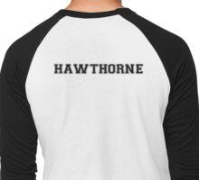 The Hunger Games Baseball Tee - Gale Hawthorne Men's Baseball ¾ T-Shirt
