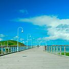 Coffs Harbour Jetty # 2 by Penny Smith