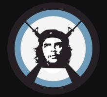 che by Daniel Field