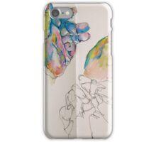 hands iPhone Case/Skin
