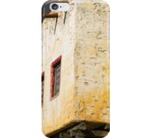 Traditional house iPhone Case/Skin