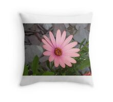 Flower 1 Throw Pillow