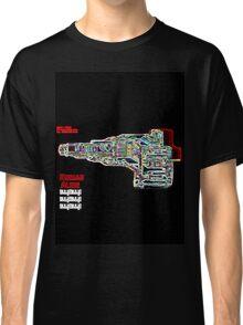 CHIPGUN M-69er Classic T-Shirt