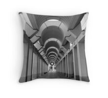 San Francisco Federal Reserve Bank Throw Pillow
