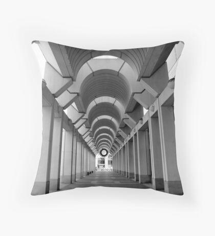 San Francisco Federal Reserve Bank Throw Pillow