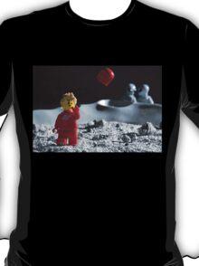 Lego Astronaut T-Shirt