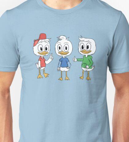 New Ducktales Unisex T-Shirt