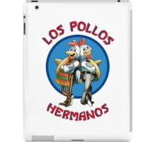 Los Pollos Hermanos iPad Case/Skin