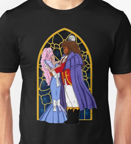 Jem - Beauty and the Rock Promoter Unisex T-Shirt