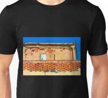 Grunge wall Unisex T-Shirt