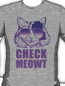 One Cool Cat T-Shirt