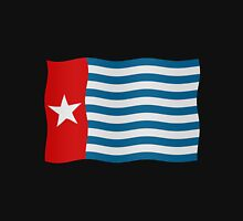 West Papua Flag / Morning Star Hoodie