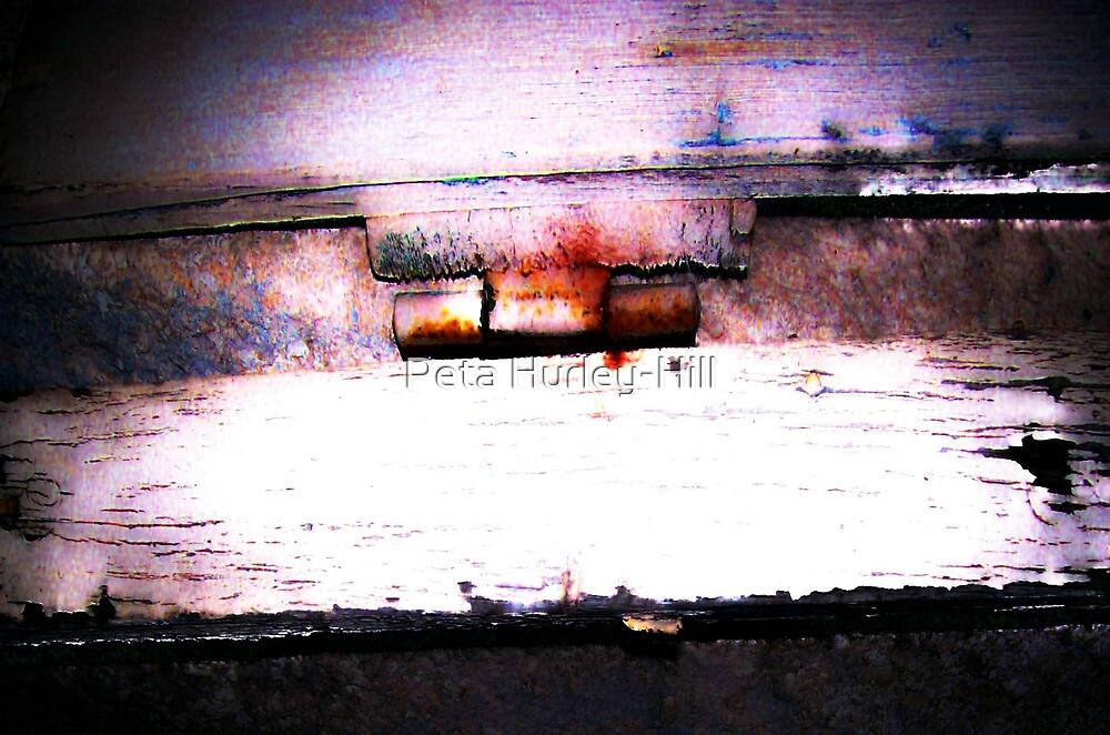 hinge by Peta Hurley-Hill
