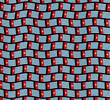 West Papua Flag / Morning Star wallpaper by stuwdamdorp