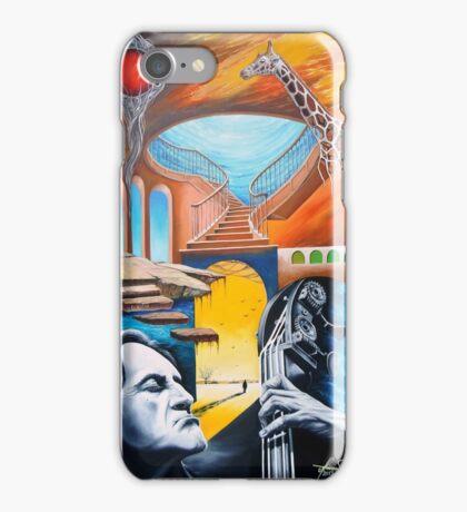 Fascination iPhone Case/Skin