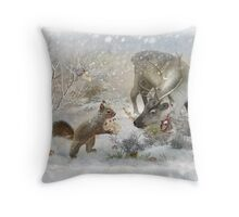 Tote Bag- Letter to Santa Throw Pillow