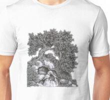 Skull Rock Unisex T-Shirt
