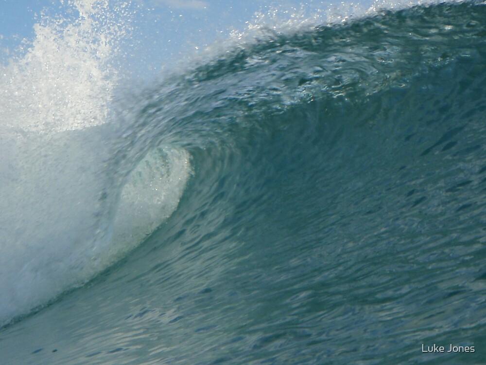 Wave by Luke Jones