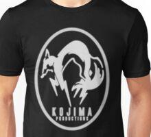 Foxhound-  Large Unisex T-Shirt
