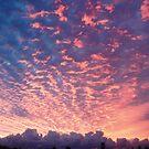 Cloudraze2 by Luke Jones