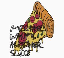 Michael Pizza One Piece - Short Sleeve
