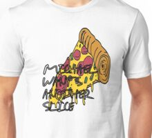 Michael Pizza Unisex T-Shirt