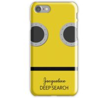 deep search iPhone Case/Skin