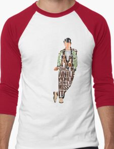 Ferris Bueller Men's Baseball ¾ T-Shirt