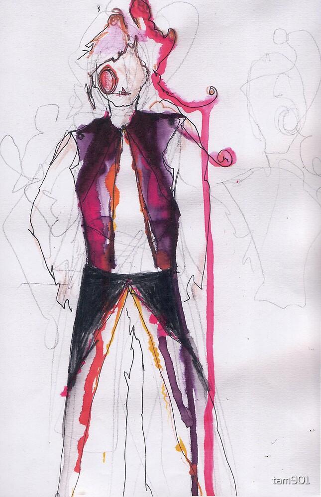 Fashion1 by tam901