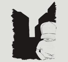 Lonely thinking by Alessandro Arcidiacono