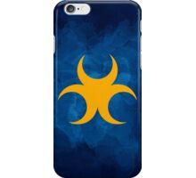 Zora Symbol iPhone Case/Skin