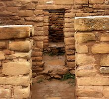 Doorways to the Past by CRobinson