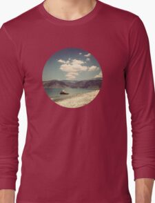 seaside2 Long Sleeve T-Shirt