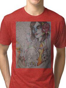 DEAD DAYZ Tri-blend T-Shirt