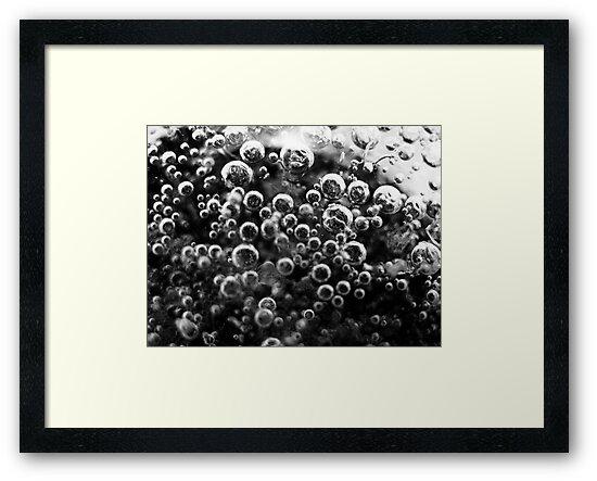 Bubbles 3 by Chris Richards