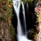 Autumn Falls by CRobinson