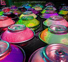 Spray Paint by CreativeMinds