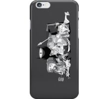Picture of the Rings iPhone Case/Skin