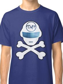 Daft Skull  Classic T-Shirt
