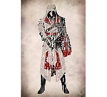 Ezio Vol 2 Photographic Print