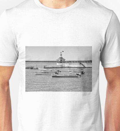 Lake Chapala Unisex T-Shirt