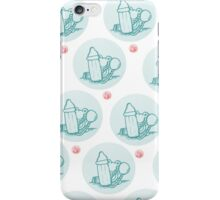 babies iPhone Case/Skin
